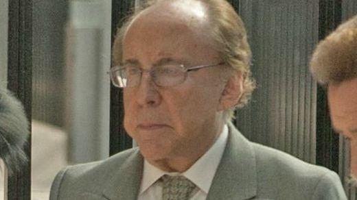 Ruiz-Mateos, el empresario que no asumió la caída de Rumasa y siempre envuelto en polémicas