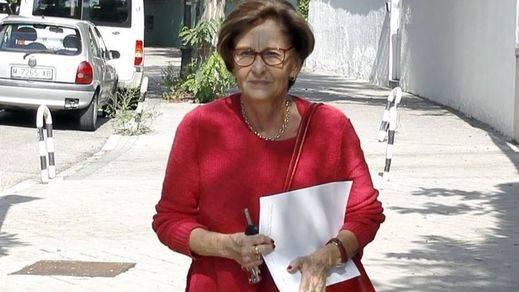 Muere Elena Arnedo, ex concejal socialista en el Ayuntamiento de Madrid