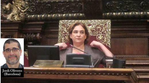 Barcelona rechaza integrarse en la Asociación de Municipios por la Independencia