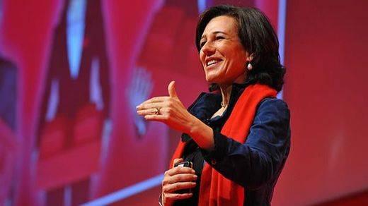 El gran año de Ana Botín al frente de Santander: una gestión