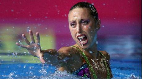 Gemma Mengual y Ona Carbonell formarán duo de natación en los Juegos de Río