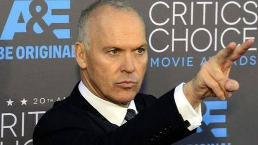 Michael Keaton defiende la necesidad de que haya más directoras en Hollywood
