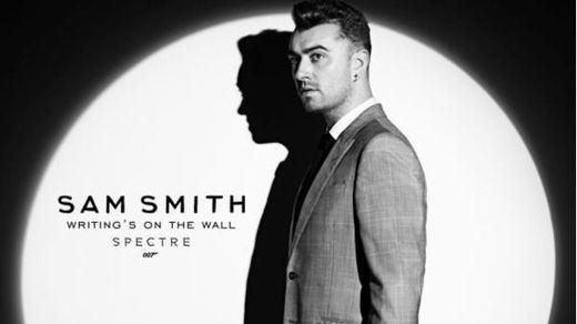 Sam Smith pondrá la música de la próxima película de 'James Bond'