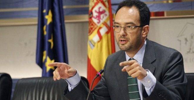 El PSOE anuncia que recurrirá la reforma del Constitucional al propio tribunal