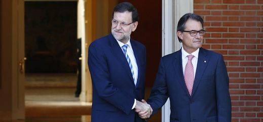 27-S: Rajoy apela al 'sentido común de los españoles', convencido de que Cataluña no declarará su independencia