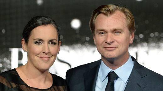 El director de 'Origen', Cristopher Nolan, estrenará nueva película en 2017