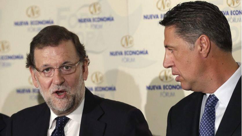 Xavier García Albiol: 'La independencia no da de comer'
