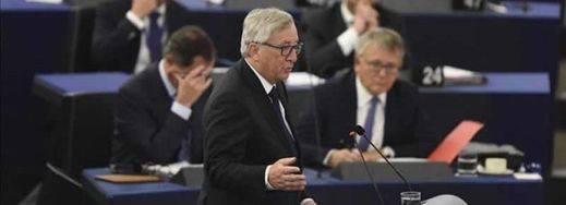 >> La Comisión Europea confirma que España acogerá a 14.931 refugiados de forma obligada