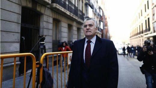 No habrá rebajas para Bárcenas: la Audiencia Nacional mantiene la fianza de 88,8 millones