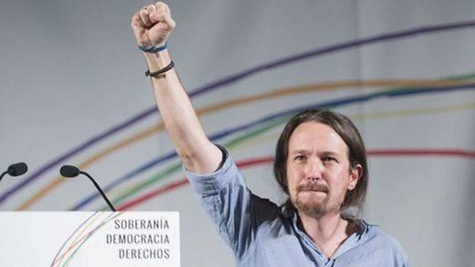 Iglesias compara a Felipe González con Artur Mas: