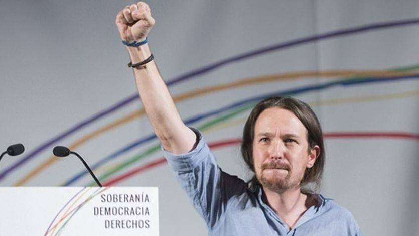 Iglesias compara a Felipe González con Artur Mas: 'Ninguno se atreve a hablar mal de Jordi Pujol'