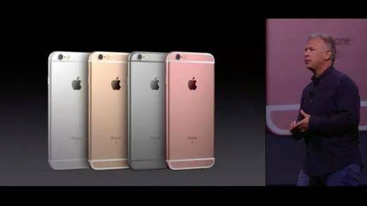 El mundo de la tecnología ya tiene nuevo ídolo para adorar: nacen los iPhone 6s