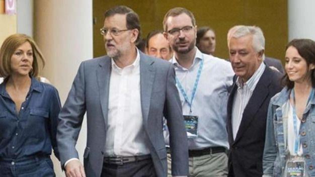 El lío de la boda gay de Maroto: ¿se atreverá a ir Rajoy?
