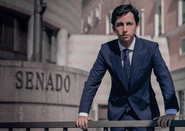 El pequeño Nicolás quiere ser político: se presentará al Senado para suprimirlo