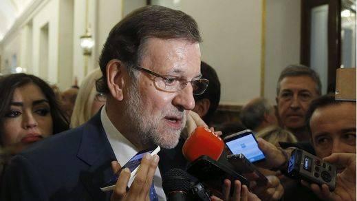 Se acerca el fin del misterio: Rajoy reitera que 'lo más probable' es que las generales sean el 20-D