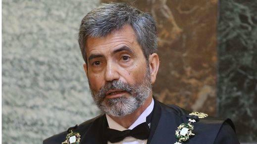 El 'jefe' de los jueces vuelve a advertir a Mas que la Justicia puede actuar ante la declaración de independencia