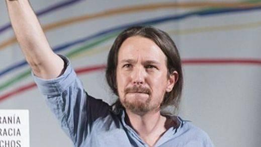 Pablo Iglesias, a los no nacionalistas: no les va a socorrer para parar la independencia