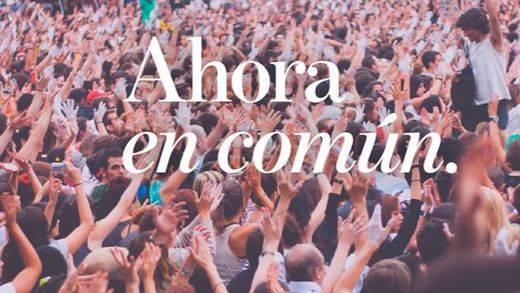 'Ahora en Común' celebra su primer encuentro estatal para definir la estrategia de confluencia