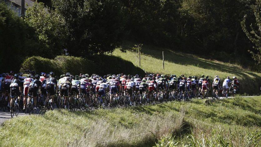 Gougeard gana en Ávila y Dumoulin amplia un poco más su ventaja de líder