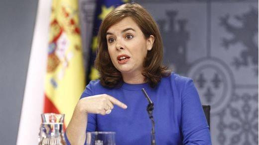 >> El Gobierno advierte a Mas que no es lo mismo una mayoría para gobernar que para declarar la independencia