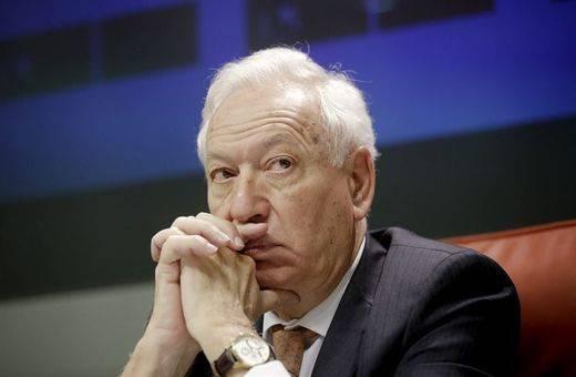 >> Margallo confirma que habrá un 'cara a cara' con el líder de ERC el día 23