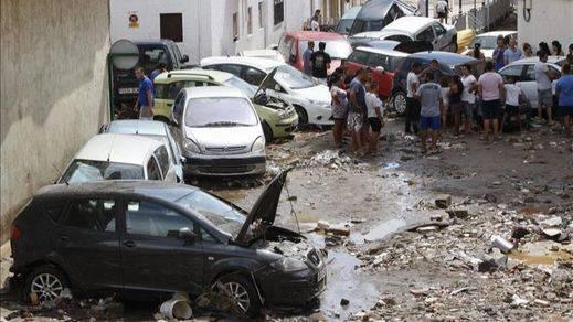 El Consorcio destinará hasta 13 millones a los afectados por las últimas inundaciones