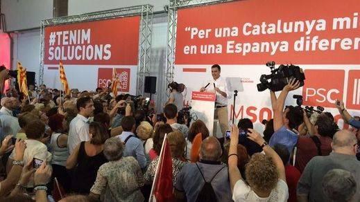 Pedro Sánchez reconoce que se debería reformar la Constitución y mejorar la financiación autonómica