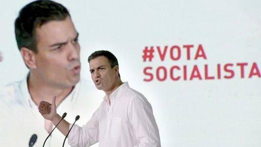 >>>El rompecabezas socialista sobre Cataluña