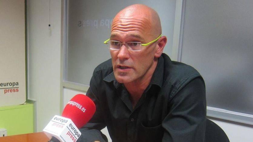 Romeva, en Madrid: 'Estamos ante una oportunidad para Cataluña, España y Europa'
