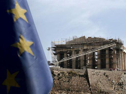La deuda de la banca española con el BCE retoma los descensos en agosto al caer un 1,2%