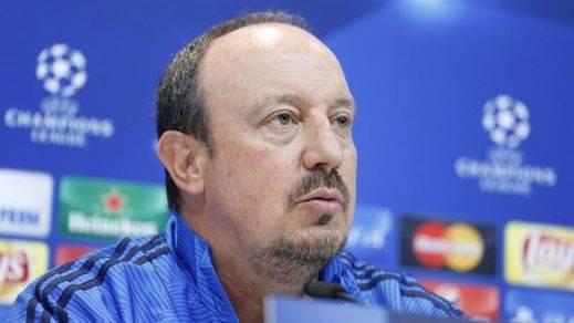 El Madrid comienza en su competición estrella y Benítez lo tiene claro: