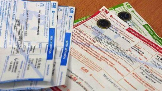 Los inmigrantes sin tarjeta sanitaria pagarán el 40% del precio de los medicamentos en Madrid