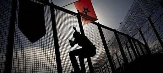 Marruecos cierra la frontera con España para impedir la llegada de inmigrantes sirios