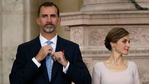 Pendientes del mínimo gesto de Obama sobre España, los Reyes comienzan su visita oficial a EEUU