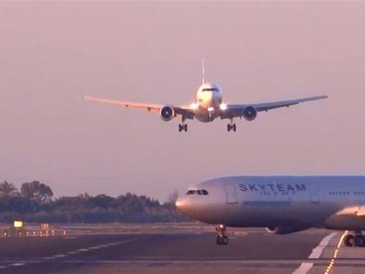 Las nuevas formas de comprar billetes de avión