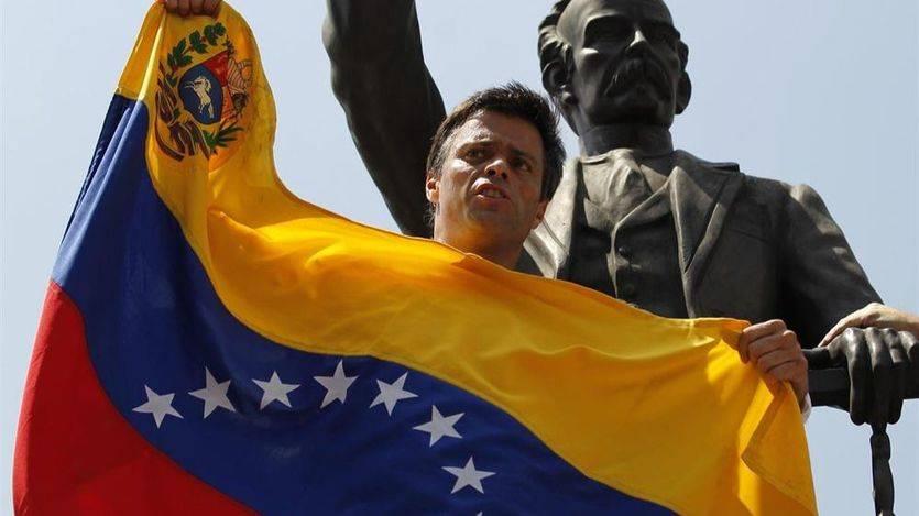 Denuncian que Leopoldo López habría pasado a una celda más pequeña y sin luz tras su condena