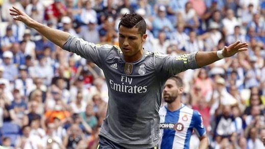 Los números le salen al Madrid con el regreso goleador de Cristiano Ronaldo