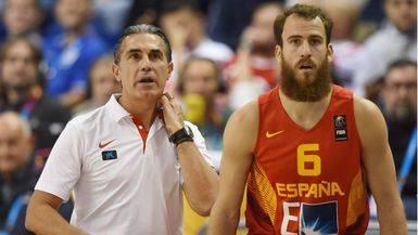 Scariolo confía en contar con todos sus jugadores en el partido de cuartos contra Grecia