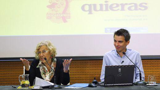 El Ayuntamiento de Madrid pone en marcha la web de propuestas para cambiar