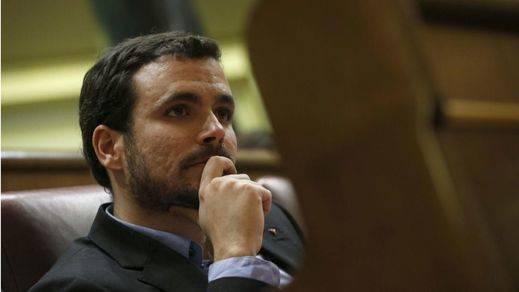 Archivan la denuncia contra Garzón por decir que la Guardia Civil asesinaba inmigrantes