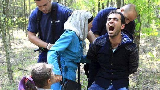 El drama se alarga: los países de la Unión, sin acuerdo para los 120.000 refugiados sirios
