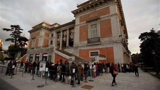 El Museo del Prado de Madrid: mejor museo de España, número dos de Europa y cuarto del mundo