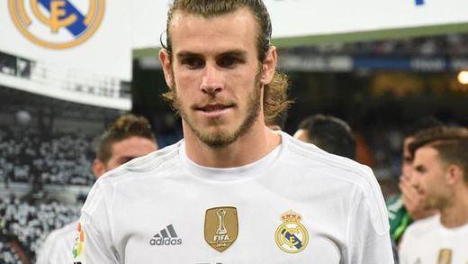 El Madrid, pendiente de las lesiones de Bale, Varane y Ramos tras el choque con el Shakhtar
