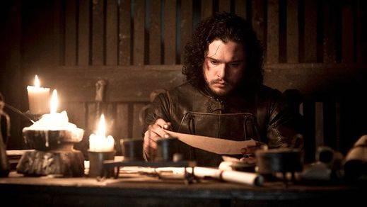 ¿Fin a las especulaciones sobre el destino de Jon Nieve en 'Juego de Tronos'?