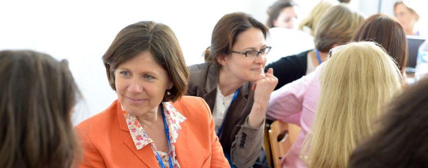 Madrid acoge un foro internacional de liderazgo femenino