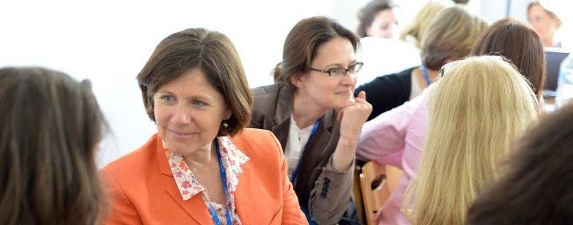 Professional Women's Network Global Paris