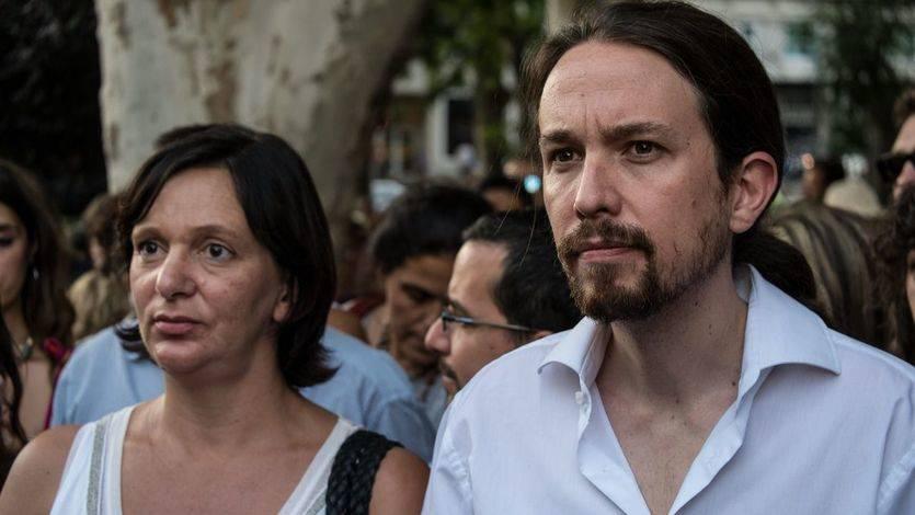 Podemos se niega a entenderse con Ciudadanos: 'Nunca pactaremos con el recambio del PP'