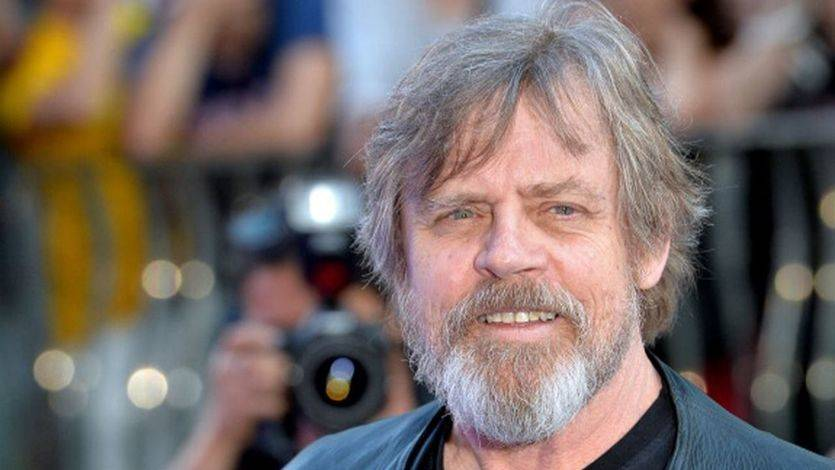 Luke Skywalker también estará en el Episodio VIII de Star Wars
