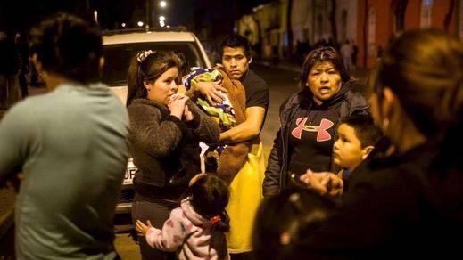 Terremoto en Chile: ya son 10 los muertos y un millón de personas han sido evacuadas