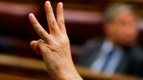 UPN y Foro Asturias, único apoyo del PP en el primer trámite de la reforma exprés del TC